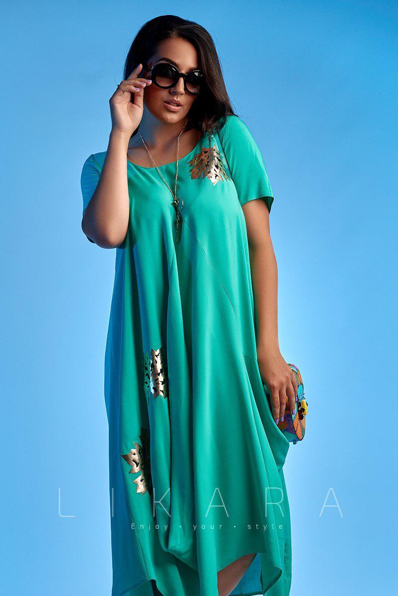 Платье женское лик697