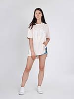 Модная женская футболка CHICANO ANG Urban Planet (футболки, жіноча футболка, одежда женская, одяг, футболочка)