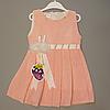 Оптом Ошатне плаття для дівчаток на вік 2 - 5 років Gilek, Туреччина, фото 3