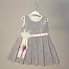 Оптом Ошатне плаття для дівчаток на вік 2 - 5 років Gilek, Туреччина, фото 2
