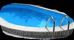 Модернізація басейну