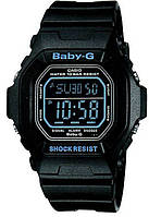 Часы Casio BG-5600BK-1ER (мод.№3000)