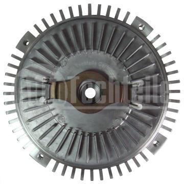 Муфта вентилятора MB Sprinter/Vario OM602 (4 отв.)