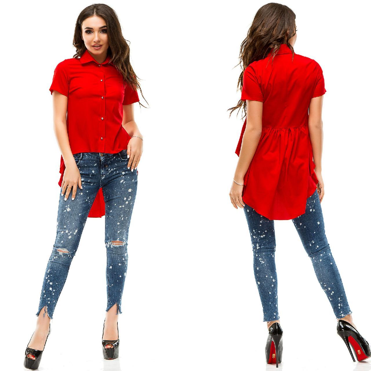 Блуза женская жа294