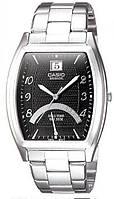 Часы Casio BEM-105D-1AVEF (мод.№4375)