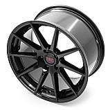 Колесный диск TEC Speedwheels GT7 Ultralight  20x8,5 ET30, фото 3