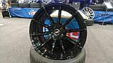 Колесный диск TEC Speedwheels GT7 Ultralight  20x8,5 ET30, фото 5