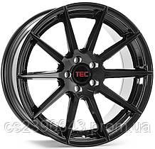 Колесный диск TEC Speedwheels GT7 Ultralight  20x10 ET33