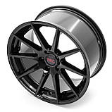 Колесный диск TEC Speedwheels GT7 Ultralight  20x10 ET38, фото 3