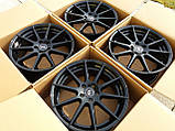 Колесный диск TEC Speedwheels GT7 Ultralight  20x10 ET38, фото 5