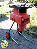Электрический фрезерный измельчитель UNIROPA 2400 Вт б/у из Германии