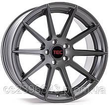 Колесный диск TEC Speedwheels GT7 Ultralight  20x8,5 ET45