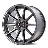 Колесный диск TEC Speedwheels GT7 Ultralight  20x8,5 ET30, фото 2
