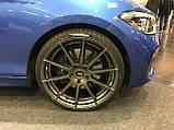 Колесный диск TEC Speedwheels GT7 Ultralight  20x8,5 ET30, фото 4