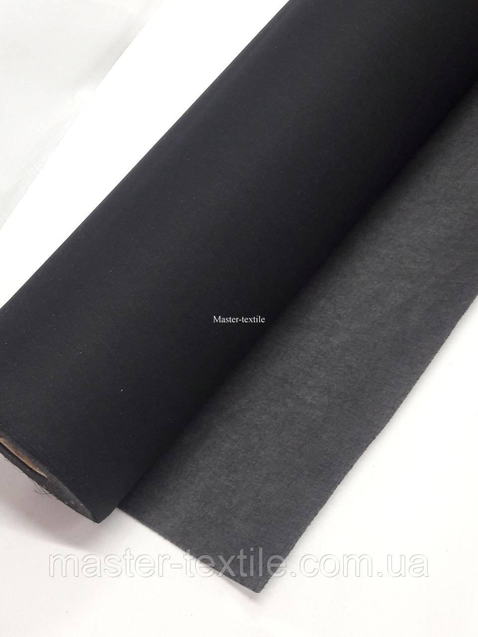 Дублерин воротничковый SNT 137 (Черный)