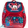 Дошкольный рюкзак для девочки Kite Minnie MI18-535XXS (2-5 лет)