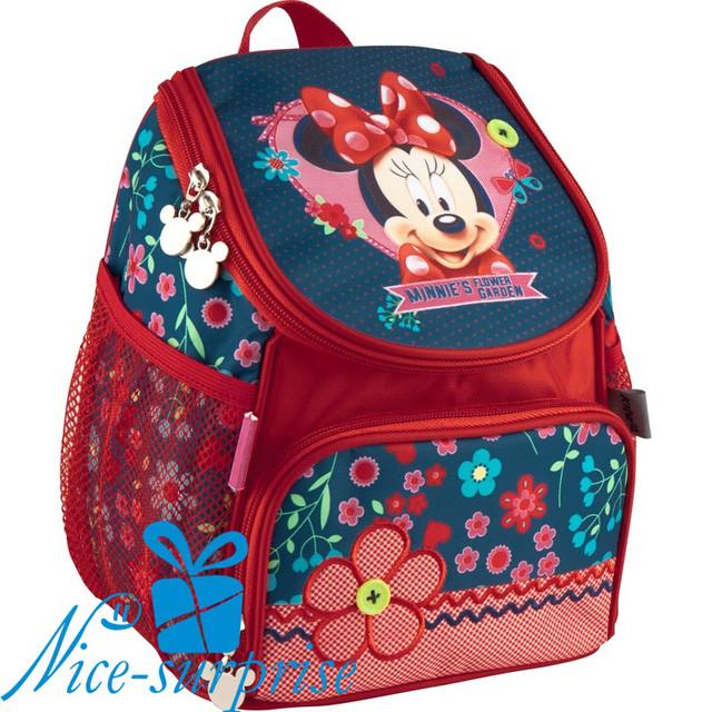 купить дошкольный рюкзак для девочки в Украине