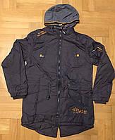 Куртки для мальчиков на флисе, Grace, 134,158 см,  № B71097, фото 1