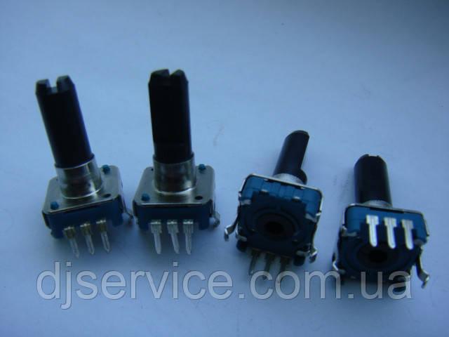 Encoder EC12  20mm, 12p