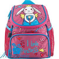 Дошкольный рюкзак для девочки Kite K18-535XXS-2 (2-5 лет)