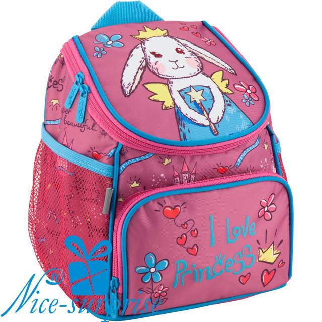 купить дошкольный рюкзак для девочки недорого