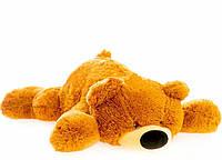 """Большой мягкий медведь """"Умка"""" 100 см.(медовый)"""