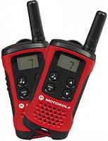 Радиостанции,рации Motorola TLKR-T40