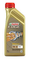 Моторное масло castrol edge 0w30 a5/b5 1 литр