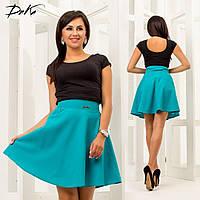 Женская модная юбка ДГ р719
