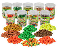 Turbo Soft Pellet Benzar Mix 50г Ананас