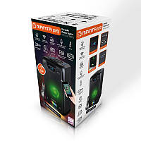 Мощная акустика на аккумуляторе Manta SPK 5026