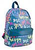Рюкзак подростковый ST-28 Happy love, 35*27*13