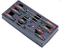Набор отверток в ложем 8 единиц HANS TT-10