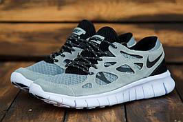 Кроссовки подростковые Nike Huarache 10395