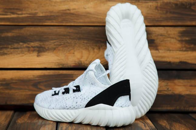 Кроссовки подростковые Adidas Tubular Doom   30699, фото 2