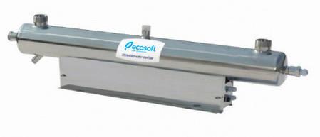 Система ультрафиолетового обеззараживания Ecosoft ET-24, фото 2