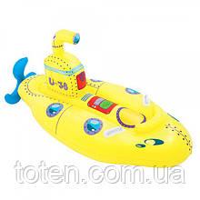Надувний Пліт Bestway 41098 Підводний човен