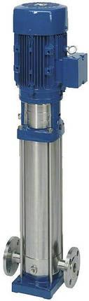 Вертикальный многоступенчатый насос SPERONI VSM 2-11, фото 2