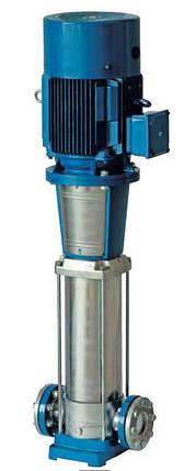 Вертикальный многоступенчатый насос SPERONI VSM 4-3, фото 2