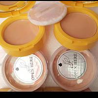 Рассыпчатая+компактная пудра Kylie Jenner loose powder & pressed powder 32g