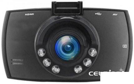 Автомобильный цифровой видеорегистратор CELSIOR DVR CS-404 VGA  NEW