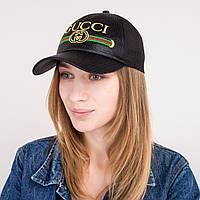 Стильная женская брендовая кепка Гучи - ТРЕНД сезона - 18085