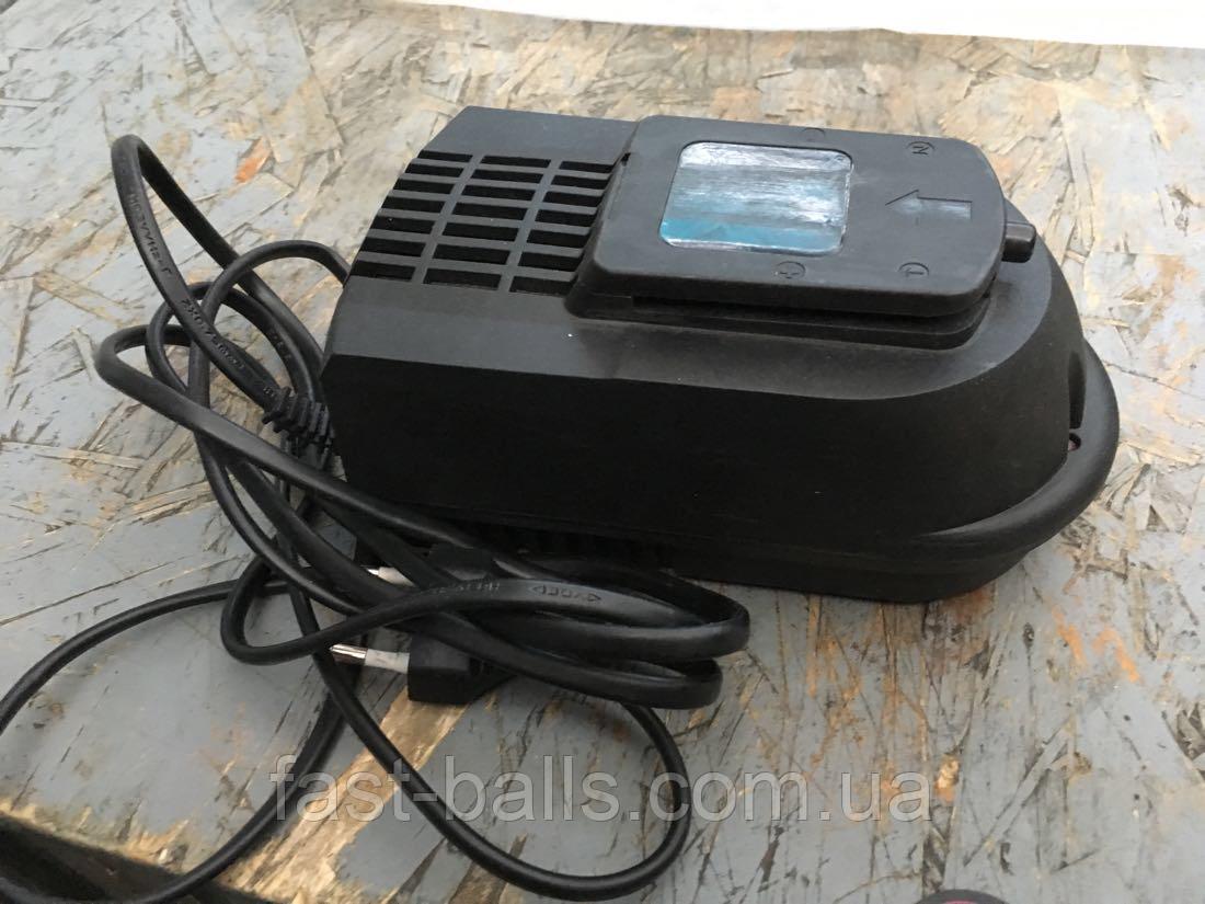 Зарядка для аккумулятора Craft 18V