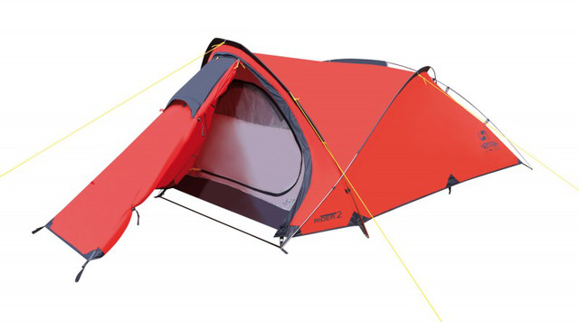 Палатки Hannah LITE