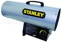 Нагреватель газовый STANLEY ST 100V-GFA-E с регулировкой