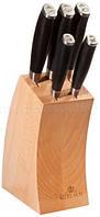 Набор ножейCH GERLACH 991A KPL.5-SZT W BLOKU