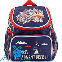 Маленький детский рюкзак Kite K18-535XXS-1 (2-5 лет), фото 1