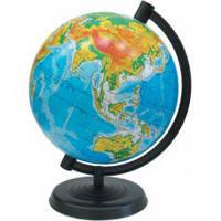 Глобус политический диаметр 21,4см