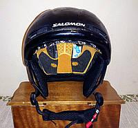 Горнолыжный шлем Salomon, р.XS