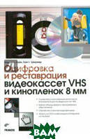 Ширмер Томас, Хайн Андреас Оцифровка и реставрация видеокассет VHS и кинопленок 8 мм